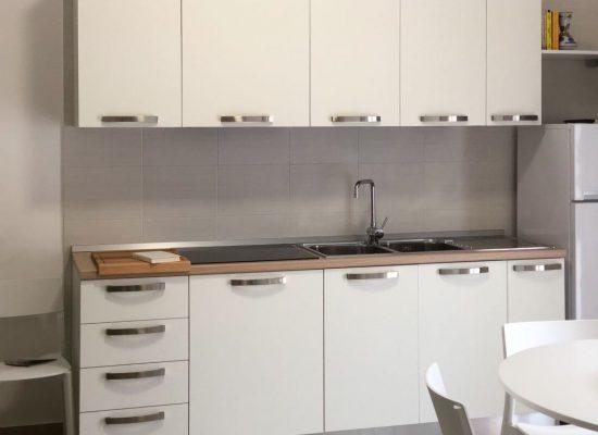 Appartamento bilocale - cucina